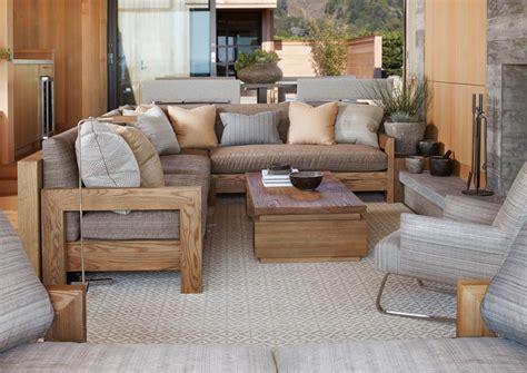 modern wooden sofas 16 wooden sofa designs ideas design trends premium