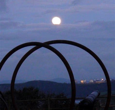 planeta mas lejano a la luna superluna taringa