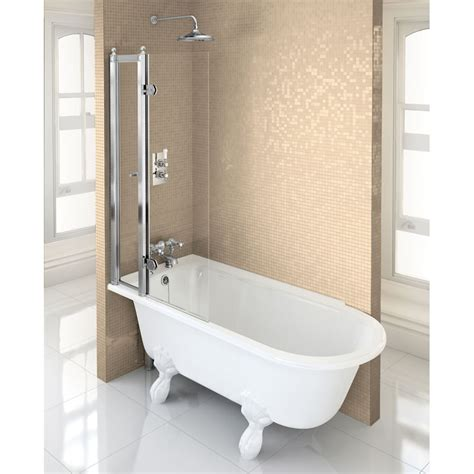 shower screen for freestanding bath freestanding baths and small freestanding baths at