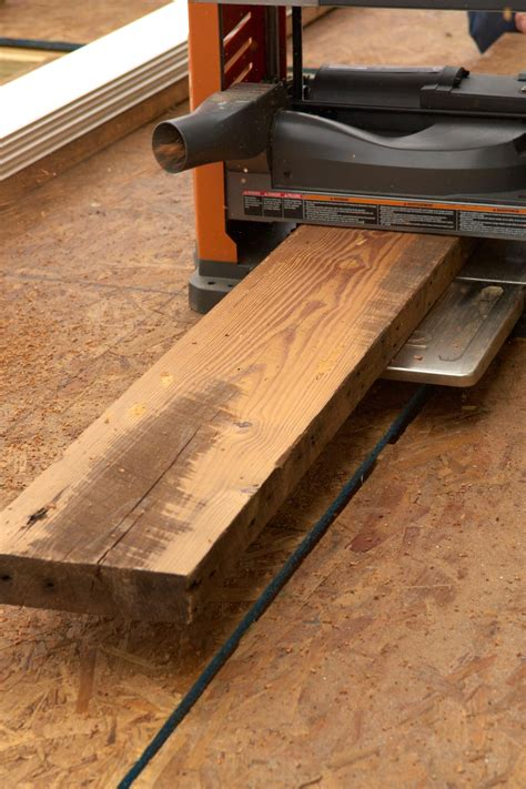 lumber for woodworking how to build a reclaimed wood office desk how tos diy