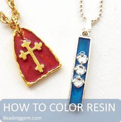how to make epoxy resin jewelry 1000 images about resin polymer epoxy and clay