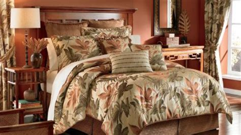discount croscill bedding sets croscill home fashions bali 4 harvest king size