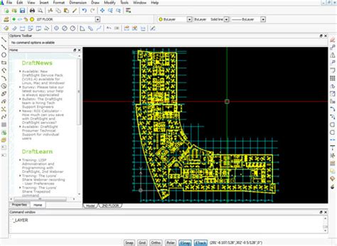 free cad program 4 free cad programs you need to see land surveyors united