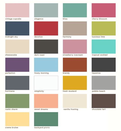 xylazel chalk paint colores country chic paint colors chalk paint and they also can