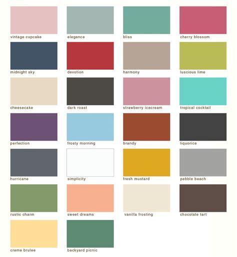 paint colors for country chic paint colors color