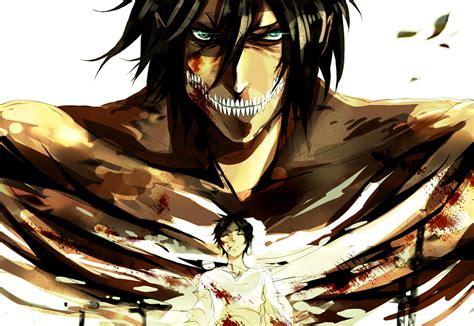 Shingeki No Kyojin Shingeki No Kyojin Attack On Titan