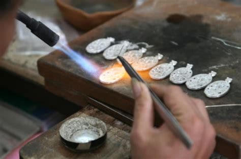 how to make silver jewelry at home fortunessilverbali home
