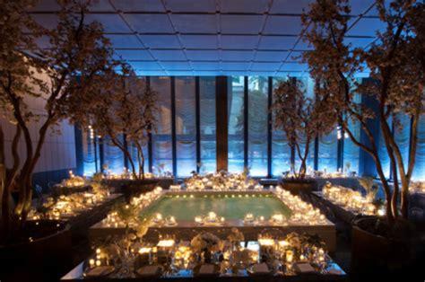 hoteles en new york con cocina top 5 de restaurantes lujosos en estados unidos cocina y
