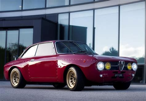 Alfa Romeo Kent by Used 1972 Alfa Romeo Gt Junior For Sale In Kent From