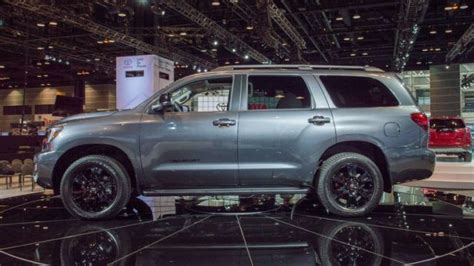 how cars run 2001 toyota sequoia electronic valve timing 2019 toyota sequoia redesign release date 2019 2020 suvs2019 2020 suvs