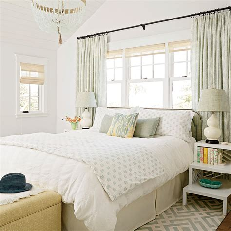 coastal bedroom design 30 beautiful beachy bedrooms coastal living