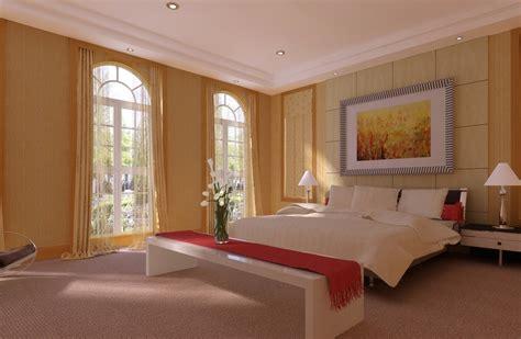 yellow walls in bedroom honourable bedroom walls and carpet 3d house