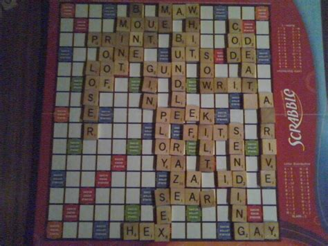 scrabble word ze penhead press pantoum scrabble poetry post 1