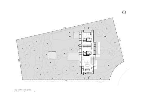 rectangular house plans modern 190 sqm four bedroom exposed concrete house design