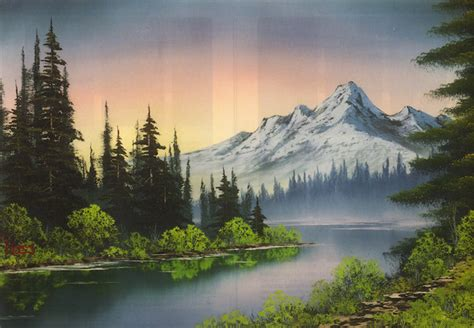 bob ross painting instructor classes paint with 187 painting class dates
