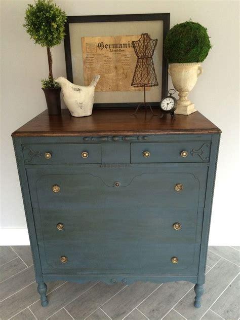 chalkboard paint dresser 1000 images about no prep chalk painted furniture on