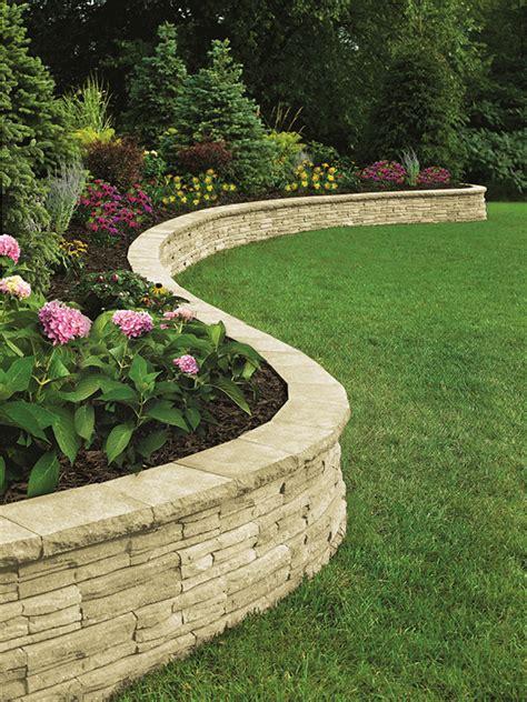 garden wall melbourne garden ideas with retaining wall realestate au