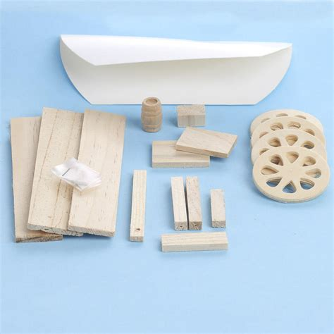 wooden craft kits for wood model covered wagon kit craft kits