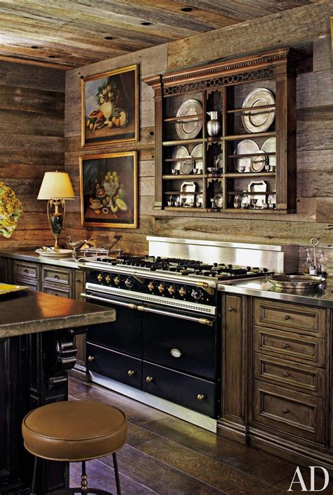 interiors kitchen rustic kitchens design ideas tips inspiration