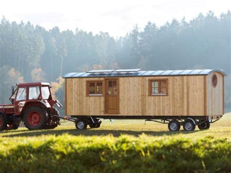 Tiny Häuser Grundstücke by Aktuell Zirkuswagen Sch 228 Ferwagen Als Wohnwagen