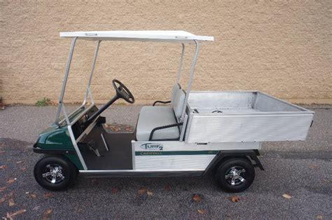 Club Car Dump Box by Custom Lifted Ez Go Golf Cart 4 Passenger Club Car