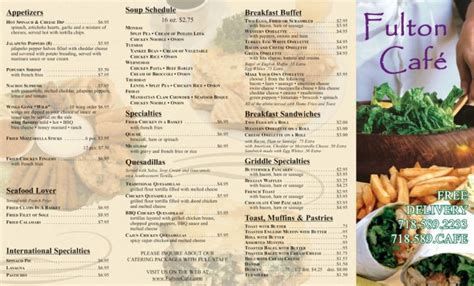 western food menu printing buy food menu western food