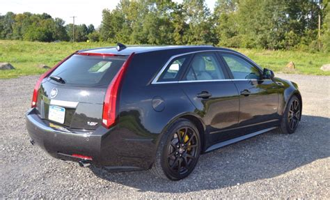 Cadillac Cts V Wagon For Sale 2012 cadillac cts v wagon for sale gm authority