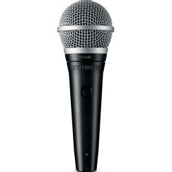 Microphone Chant Microphone Dynamique Effect On Line