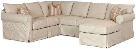 slipcover sectional sofas slipcover sectional sofa with chaise cleanupflorida