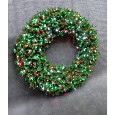led wreaths for led wreaths photo album tree