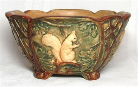 115 best images about weller pottery on green