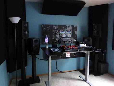 custom studio desk home furniture design