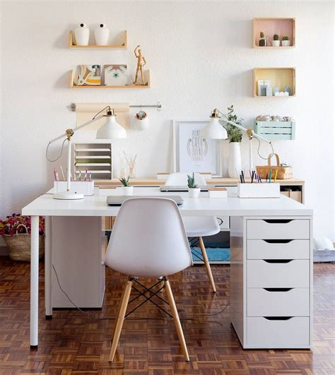 desk chairs for home office 25 best ikea office ideas on ikea office hack