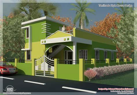 paint colors for home exterior in tamilnadu 875 sq 2 bedroom single floor home design kerala