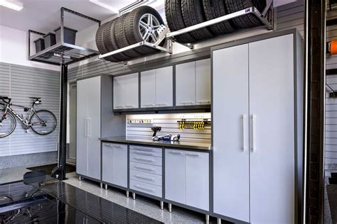 one car garage ideas a one car garage that s fit for two