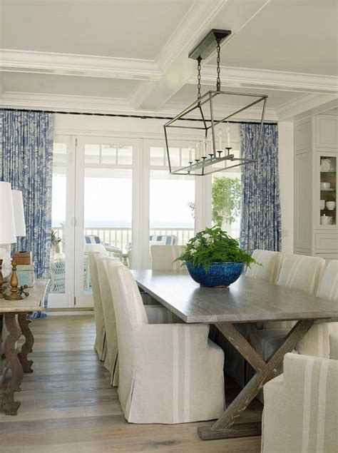 dining room pendant chandelier 25 best ideas about coastal dining rooms on