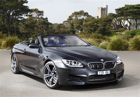2013 Bmw M6 by 2013 Bmw M6 Pricing And Specifications Photos 1 Of 59
