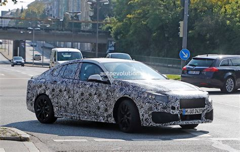 Bmw 2 Series Gran Coupe by Spyshots 2019 Bmw 2 Series Gran Coupe Is Sniffing For