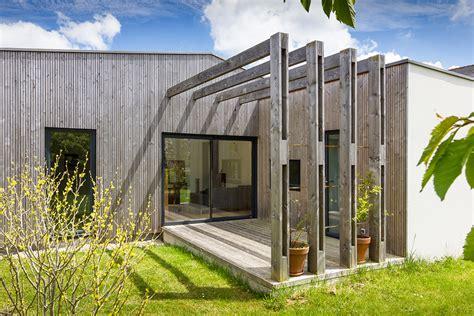 prix national de la construction bois 1er prix logements individuels sup 233 rieur 224 120 m 178 la