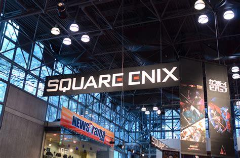 square enix network 187 news 187 new york