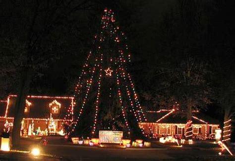 light displays in kansas city johnson county displays metro kansas city