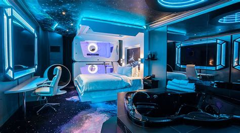 room themes for space theme room
