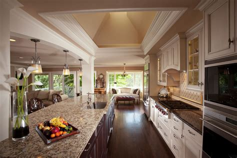 great kitchen great room kitchen great room in monte serreno ideas