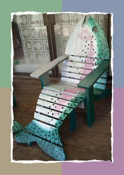 fish adirondack chair plans adirondack fish chairs on adirondack chairs