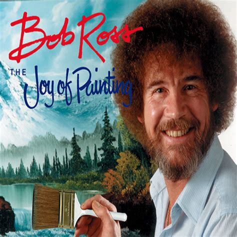 bob ross painting review bob ross the of painting appstore for