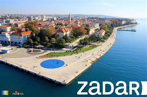 sea organ croatia sea organ and greeting to the sun in zadar croatia