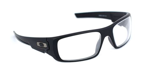 with glasses oakley lead glasses