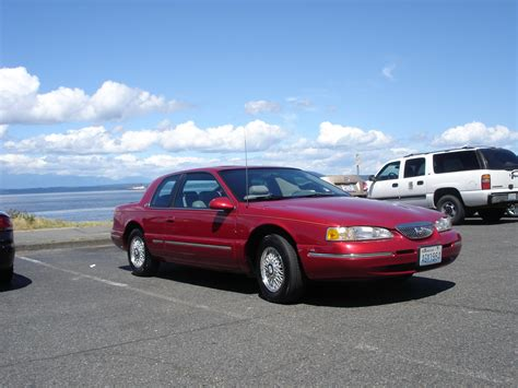 how cars work for dummies 1995 mercury cougar user handbook service manual how cars work for dummies 1996 mercury cougar spare parts catalogs 1996
