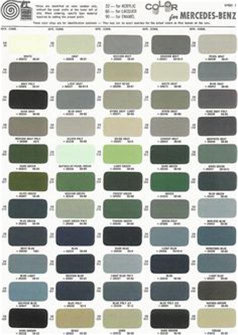 xk120 paint colors 1000 images about auto paint colors codes on