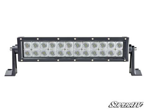 led light bar utv atv 12 quot led light bar for utvs